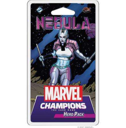 Marvel Champions: Nebula Hero Pack
