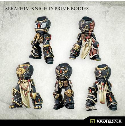 Seraphim Knights Prime Bodies