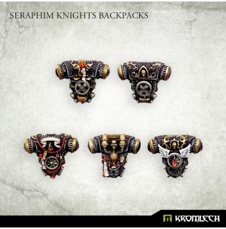 Seraphim Knights Backpacks