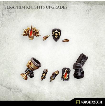 Seraphim Knights Upgrades