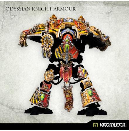 Odyssian Knight Armour