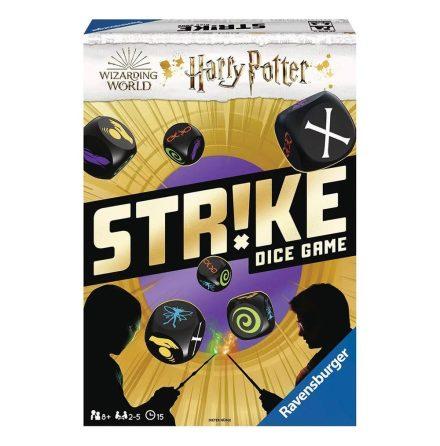 Harry Potter Strike - Dice Game (EN)