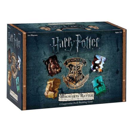 Harry Potter HB Monster Box