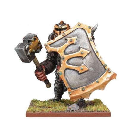 VANGUARD: Ogre Support Pack: Siegebreaker