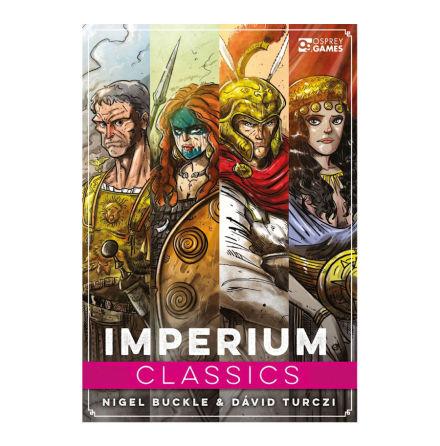 Imperium: Classics (EN)