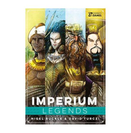 Imperium: Legends (EN)