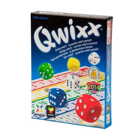 Qwixx (Nordic)