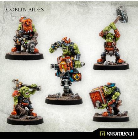 Goblin Aides