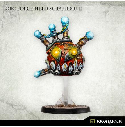 Orc Force Field Scrapdrone