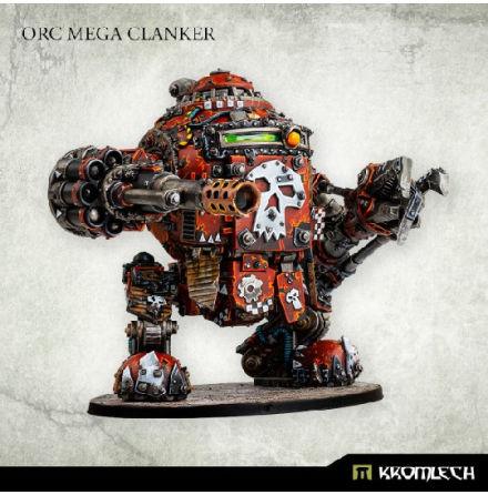 Orc Mega Clanker