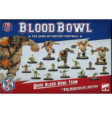 BLOOD BOWL: OGRE TEAM (BB 2020)