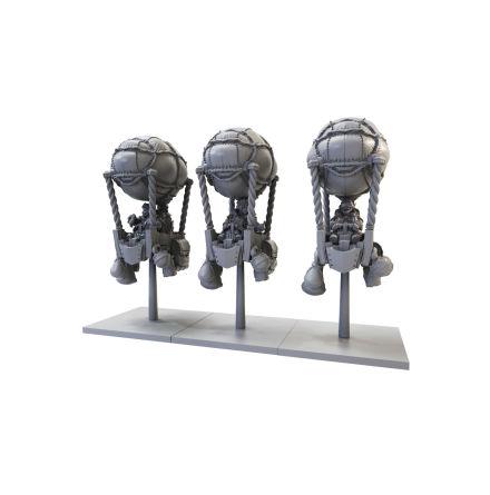Aeronauts Regiment