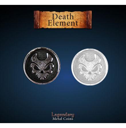 Death Element Set