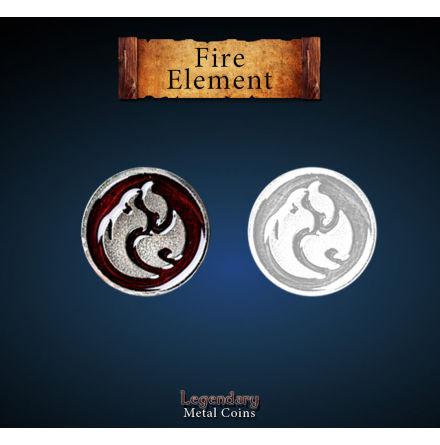 Fire Element Set
