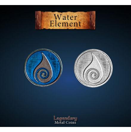 Water Element Set