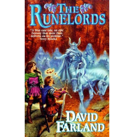 Runelords 1: The Runelords (David Farland - Tor Books)