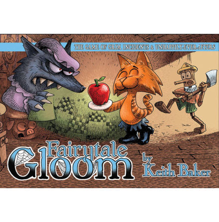 Fairy Tale Gloom