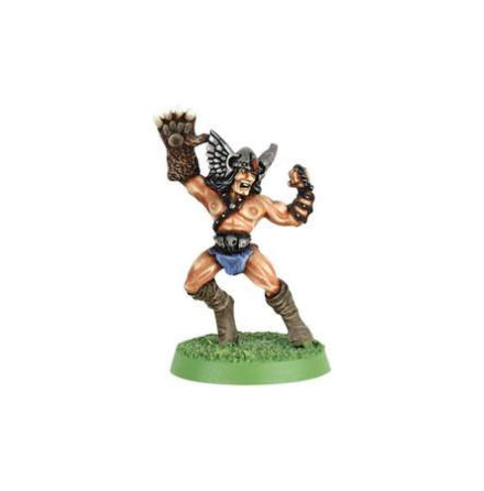 Blood Bowl: Norse Catcher