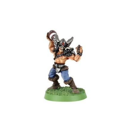 Blood Bowl: Norse Thrower
