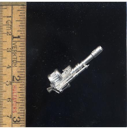 Cadian Sentinel Autocannon