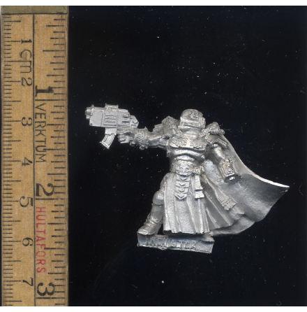 Inquisitor Daemonhunter Body 3