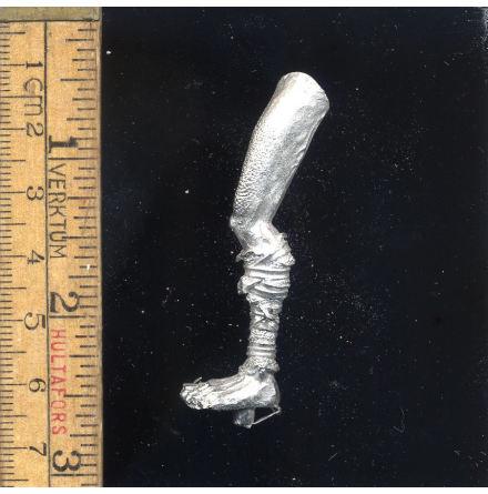 Albion Giant Bologs Left Leg (1)