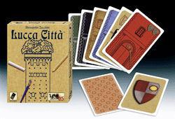 Lucca Citta (German Rules)