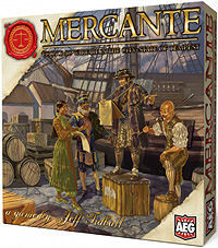 City-State of Tempest: Mercante