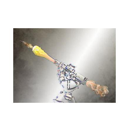 Missile/Rocket/RPG Launcher Upgrade