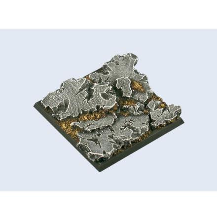 Ruins Bases, 50x50mm (1)