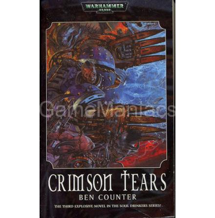 Soul Drinkers 3: CRIMSON TEARS