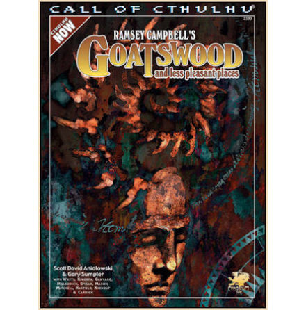 Ramsey Campbell´s Goatswood