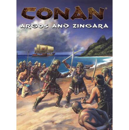 Argos & Zingara