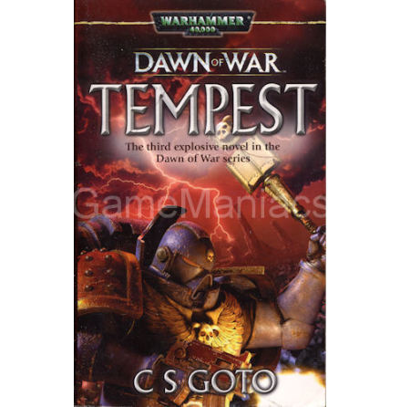 DAWN OF WAR: TEMPEST