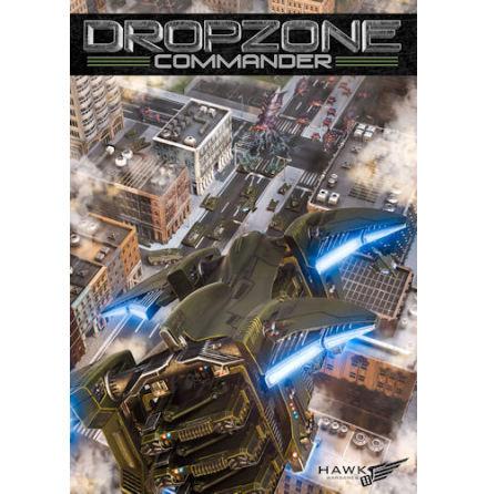 Dropzone Commander Core Rulebook 1.0