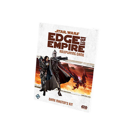 Edge of the Empire Game Masters Kit