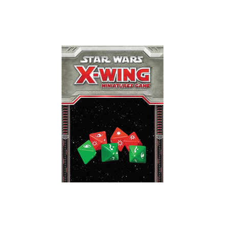 Star Wars X-Wing: Dice Expansion Pack