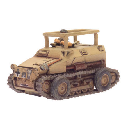 SdKfz 254 Saurer (EARLY, MIDDLE)